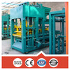 China famous concrete block making machines suppliers