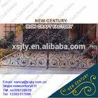 wrought iron main gate designs / modern wrought iron main gate design for home villa and garden