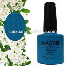 MACYe Hot Sale 68 Colors bottle for gel polish