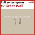 Grande muralha clip tapete cinza 5109013-k00-1212