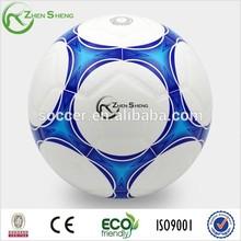 Zhensheng Soccer training