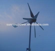 600W,800W,1200W,1600w wind power price/wind generator price