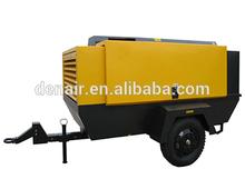 12m3,13bar DENAIR portable air breathing compressor