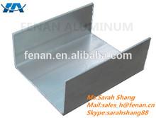 Profile Aluminum Extrusion Box Enclosure