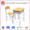 Single Student Desks And Chairs,school futniture