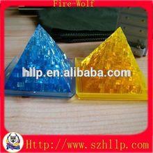 China vogue jigsaw puzzle promotion plastic 2014 popular gift item wholesale