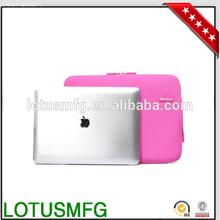 For Macbook Pro Case Wholesale Custom Neoprene 15.6 inch Laptop Sleeve
