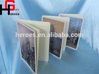 School Supply Stationary Series Exquisite Attractive Spiral Notebook