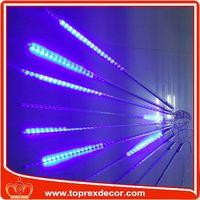 80cm Christmas rain home depot t8 led tube light