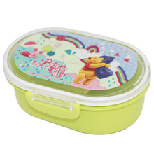 colorful lunch box,custom plastic lunch box,good quality lunch box
