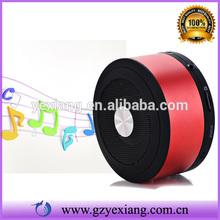 Mini Vibration Resonance MicroSD/TF Card Slot Music Speaker -Bluetooth