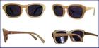 fashion italy design polarized sunglass for girls