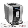 Nouvelles modèles économiques entièrement automatique café Machine/machine à café