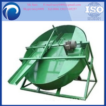 Product Type and Granulator Machine Type urea fertilizer production plant