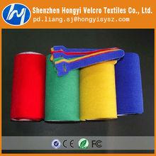Multi function wholesale back to back velcro tape