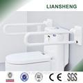 inodoro de acero inoxidable handicap de equipamiento de baño