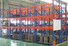 China Manufacture High Quality and Competitive Price Heavy loading Capacity Warehouse Pallet Racking System
