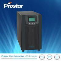 Sinewave Static UPS / Inverter