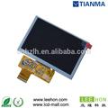 qualidade garantida led backlight tm050rdh03 tianma 5 polegadas lcd painel 5 pequeno polegadas tft lcd monitor
