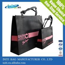 valentine day paper bag/custom luxury gift bags valentine day