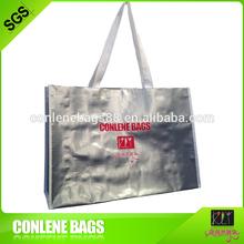 messenger woven bag