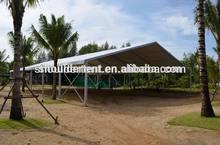 exhibition tent, 20x30m