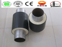 pre-insulation pipe plumbing materials in china