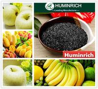 Huminrich Shenyang 70% Potassium Fulvate black soil for garden
