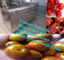 fruit pitting machine/olive pit extracting machine/cherry pit remove machine