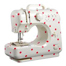 8 stitches Multifunction manual mini sewing machine FHSM-505