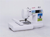 Multi-functional Multipurpose home computers sewing and embroidery machine with all-in-one machine