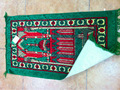 2014 moderna ed economici prezzo 100% poliestere tappeti di preghiera tappeti
