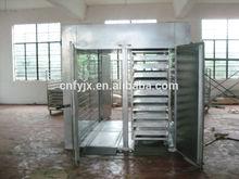 Hot Air Circulation electrode baking oven