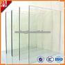 6mm high transmission low-e glass/low-heat transfer coefficient/ggod insulation propertie