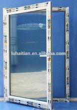 Kinbon profile pvc windows with fly screen