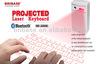 Bribase supplier White bluetooth keyboard bluetooth wireless keyboard