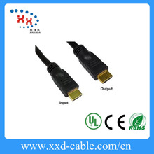 Factory Offer Wholesale HDTV High Speed Cable High-Definition Multimedia Interface