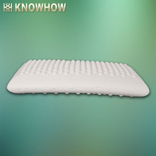 100% Thailand Natural Latex Pillow Wedge