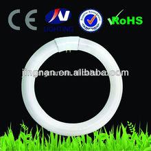 16w fluorescent g10q led ring light circular