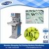 Multifunctional 2 color pad printing machine on sale