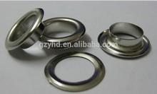 custom metal eyelets for shoes and handbag