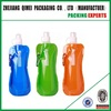 2014 Professional hot sale Promotion Foldable Water Bag