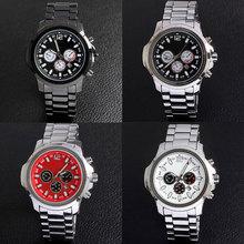 New Arrival Business Gentle Man Men Watch Luxury Wrist Watch With Waterproof Calendar Function Wholesale