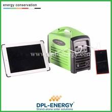 Indoor mini solar light kit photovoltaic