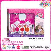 2014 new market kit makeup wholesale for girls