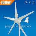 3000w windenergieanlage