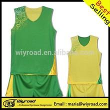 Accept sample order vintage basketball uniform/printed basketball uniforms/custom basketball apparel