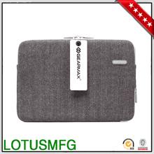 Gearmax Wholesale High Quality Free Sample Neoprene 12.5 inch Laptop Bag for Apple Macbook Pro