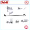top sales 304 stainless steel bathroom accessories 5 year guanrantee