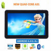 Promotion!2014 Best Christmas gift ! New android 4.4 10 inch tablet pc quad core A31S 1024*600 high resolution 1GB RAM tablet